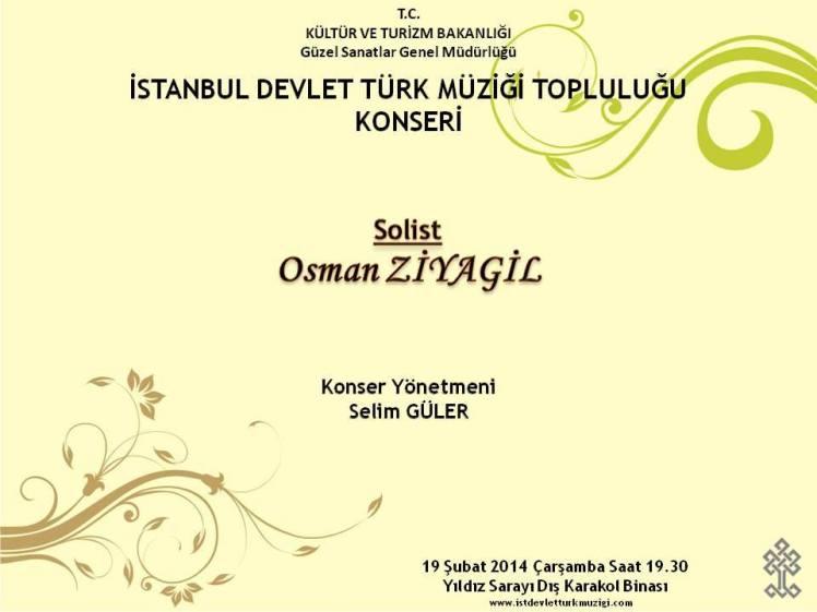 ist. dev. türk müziği top. konseri