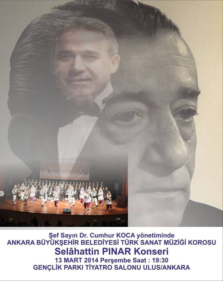 ank bşb selahattin pınar konseri