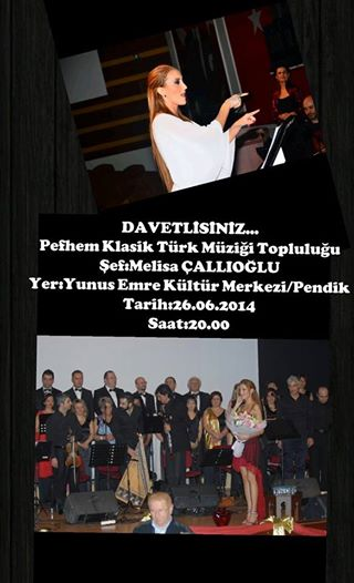 perfhem tsm melisa çallıoğlu 26 haz