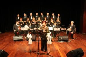 necdet tokatlıoğlu klasik türk müziği korosu